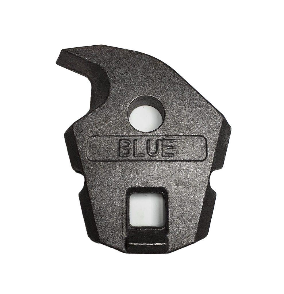 Blank Crambo hammer flail