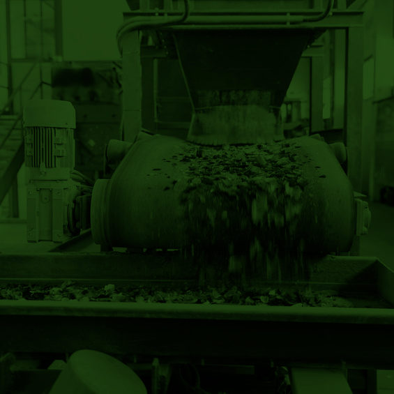 QRMS-Recycling-machine